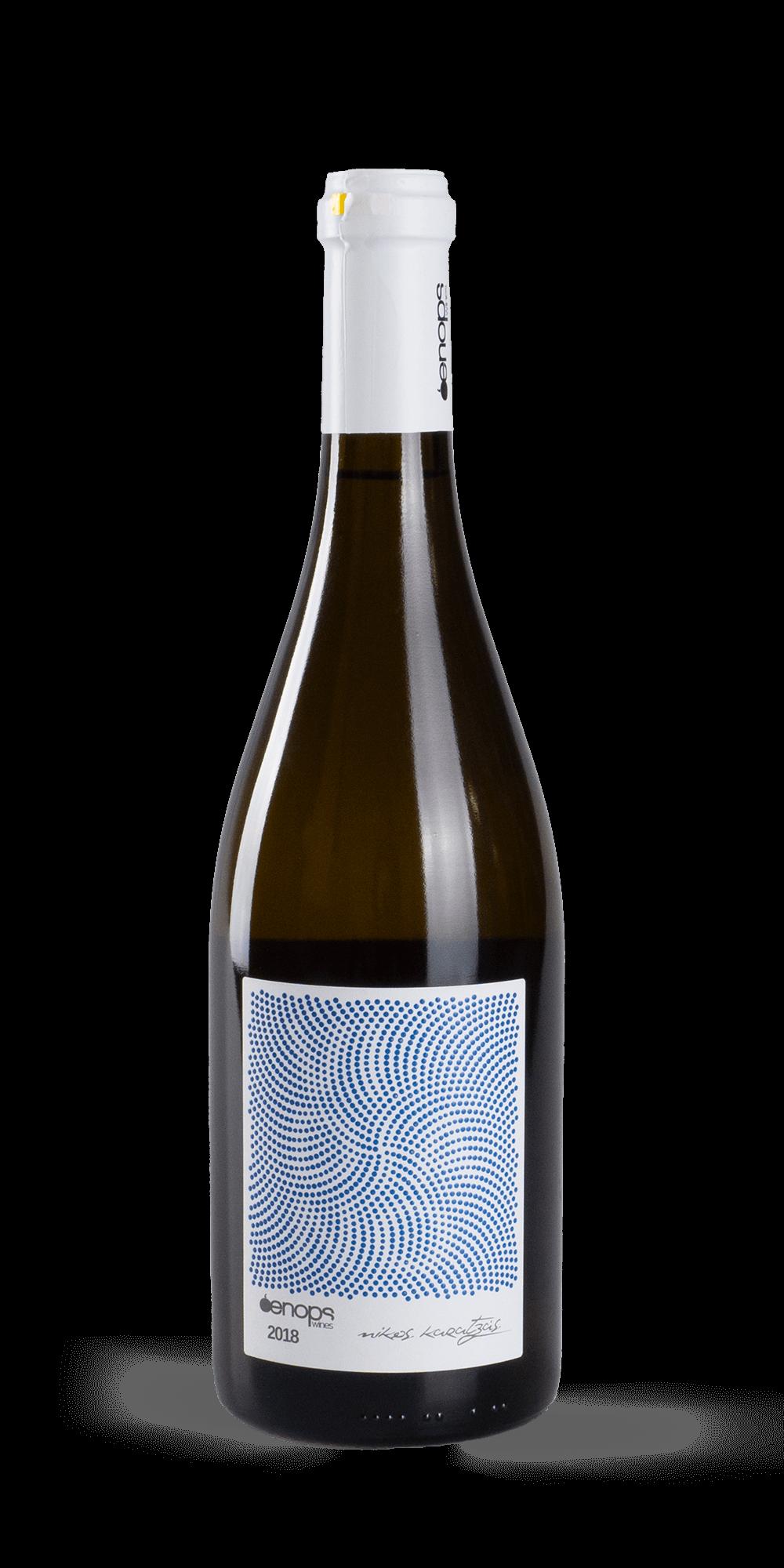 Vidiano 2018 (Oenops Wines)