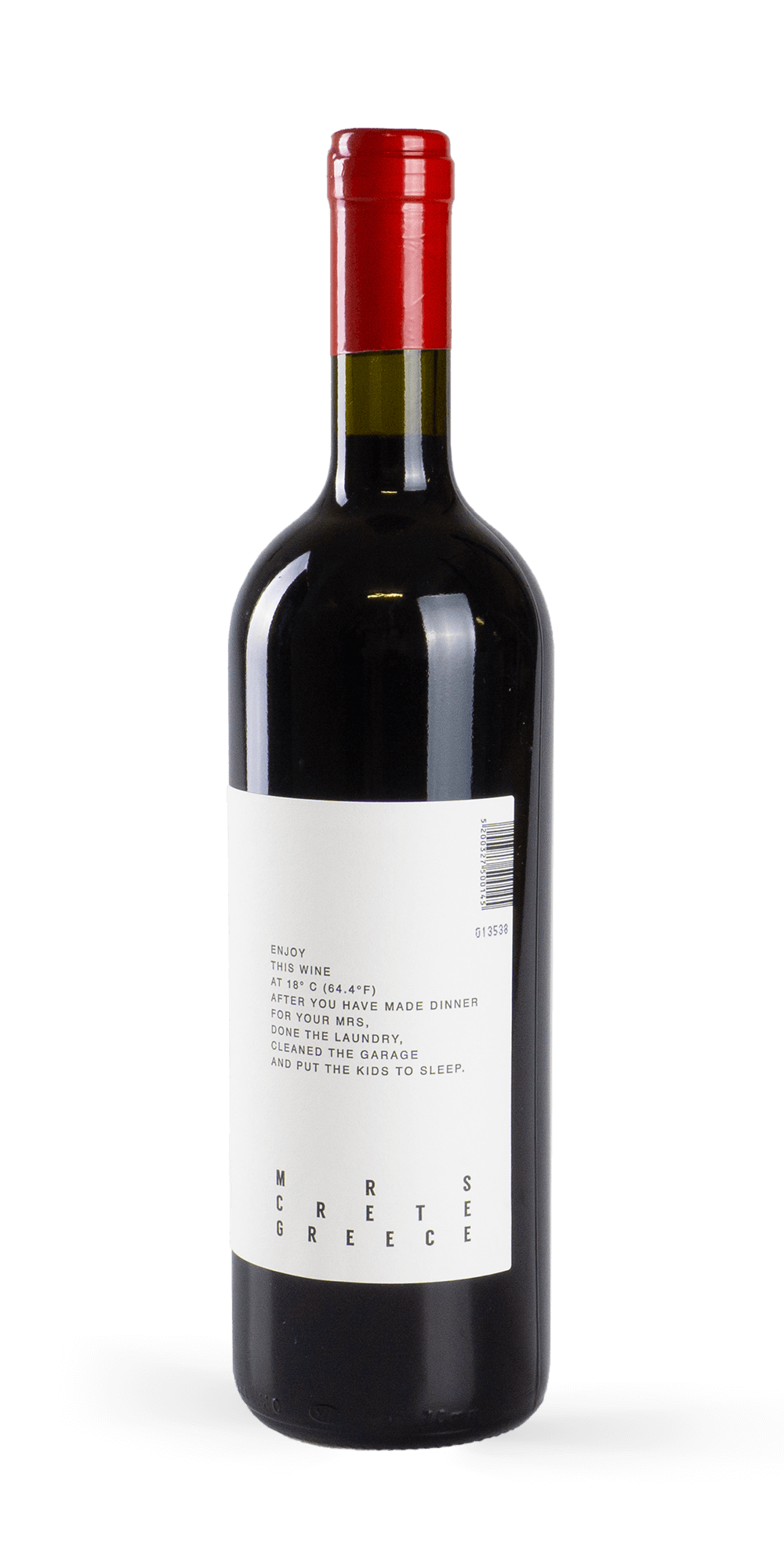 MRS 2020 - Manousakis Winery