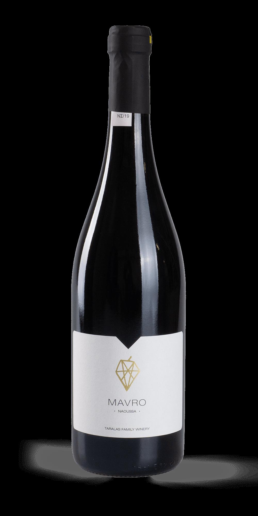 Mavro BIO 2017 - Taralas Winery