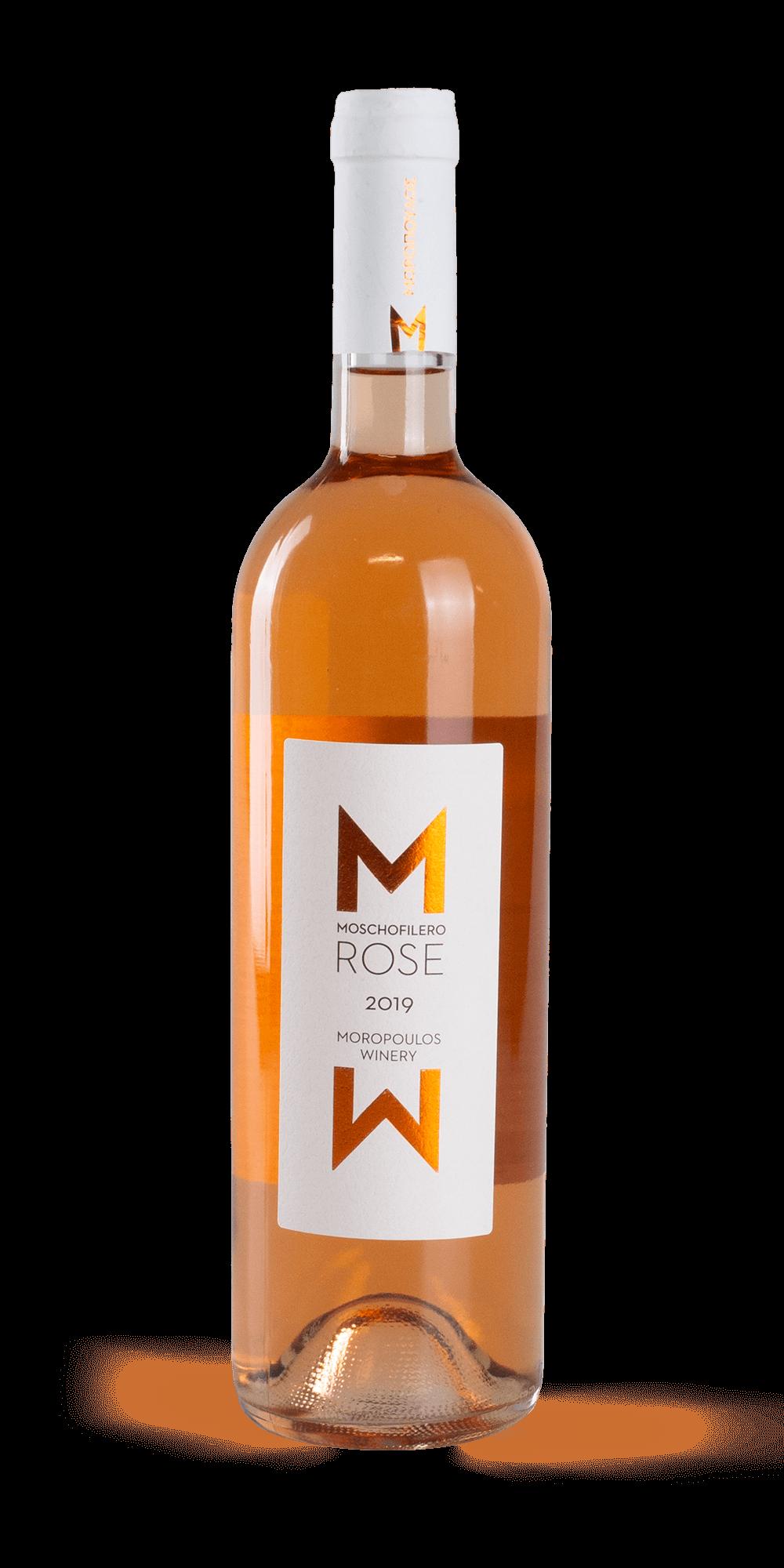 Moschofilero Rosé 2020