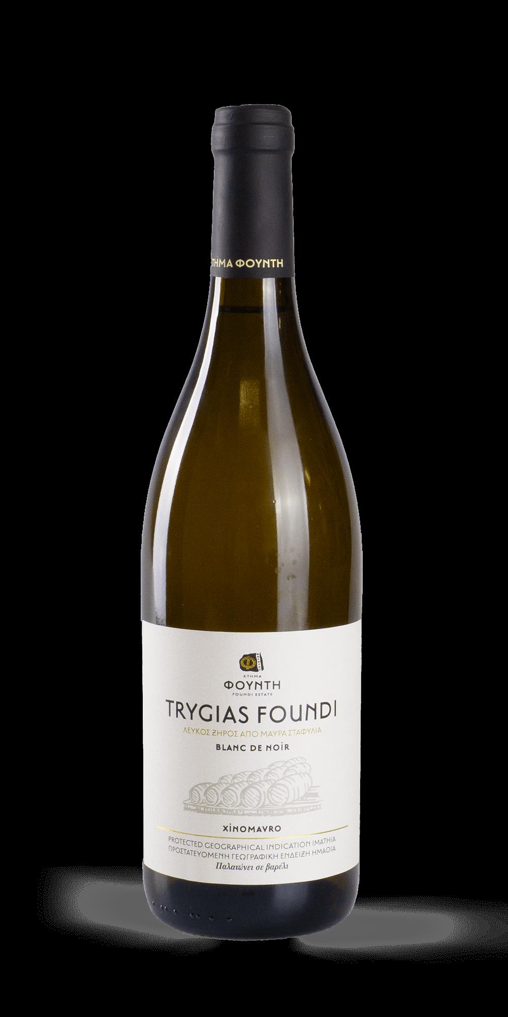 Trygias Foundi 2017