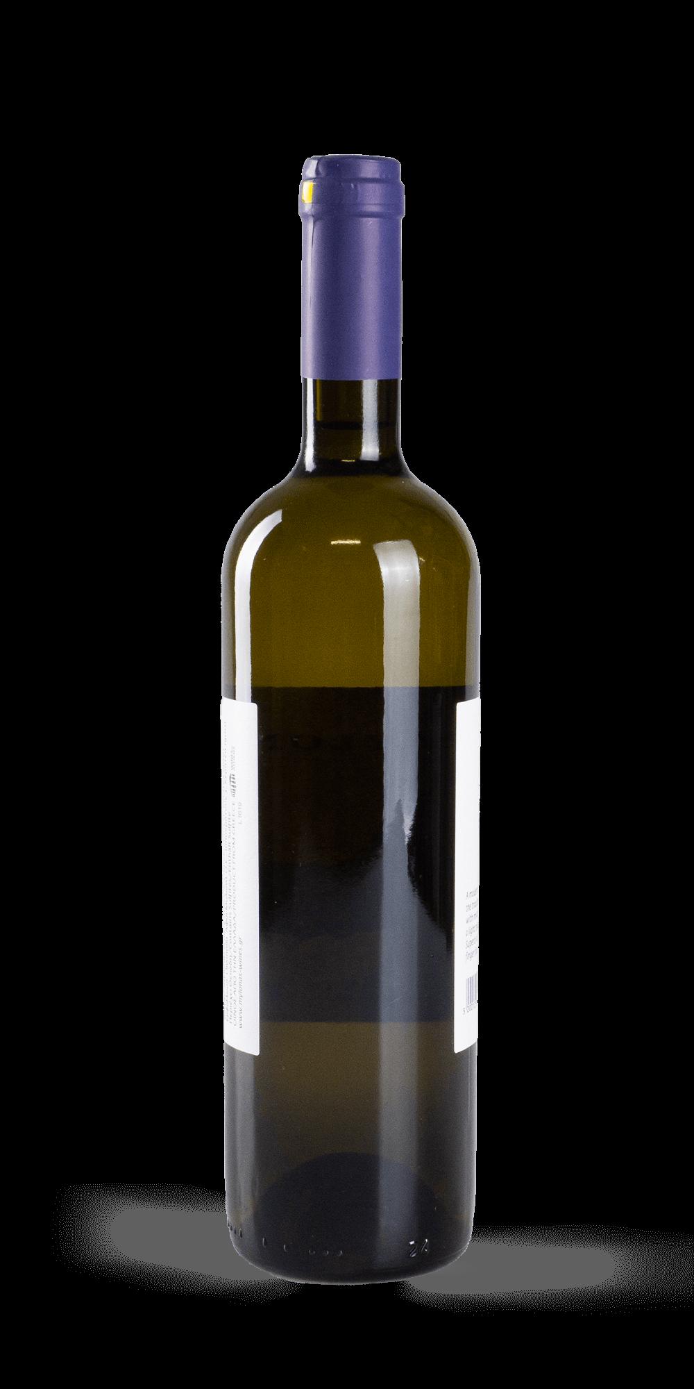 Retsina 2019 (Mylonas Winery)