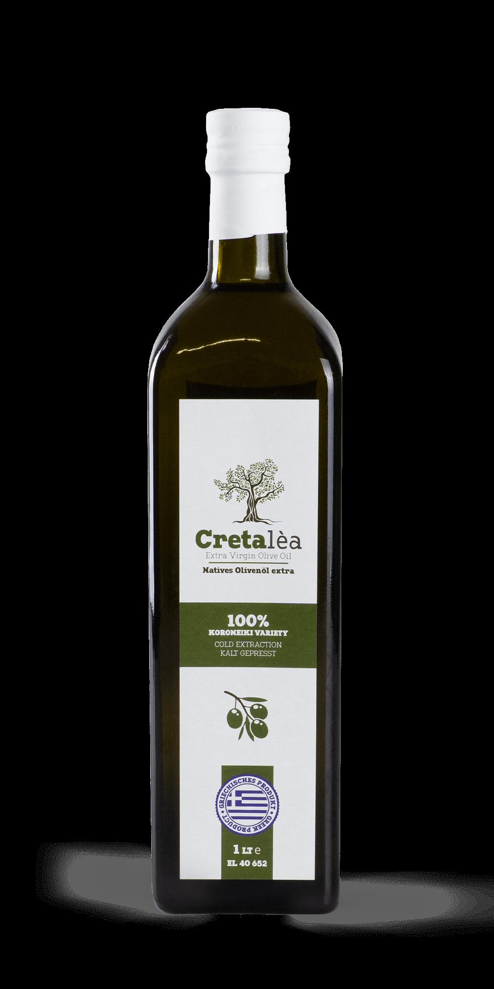 Cretalea Olivenöl 1 l