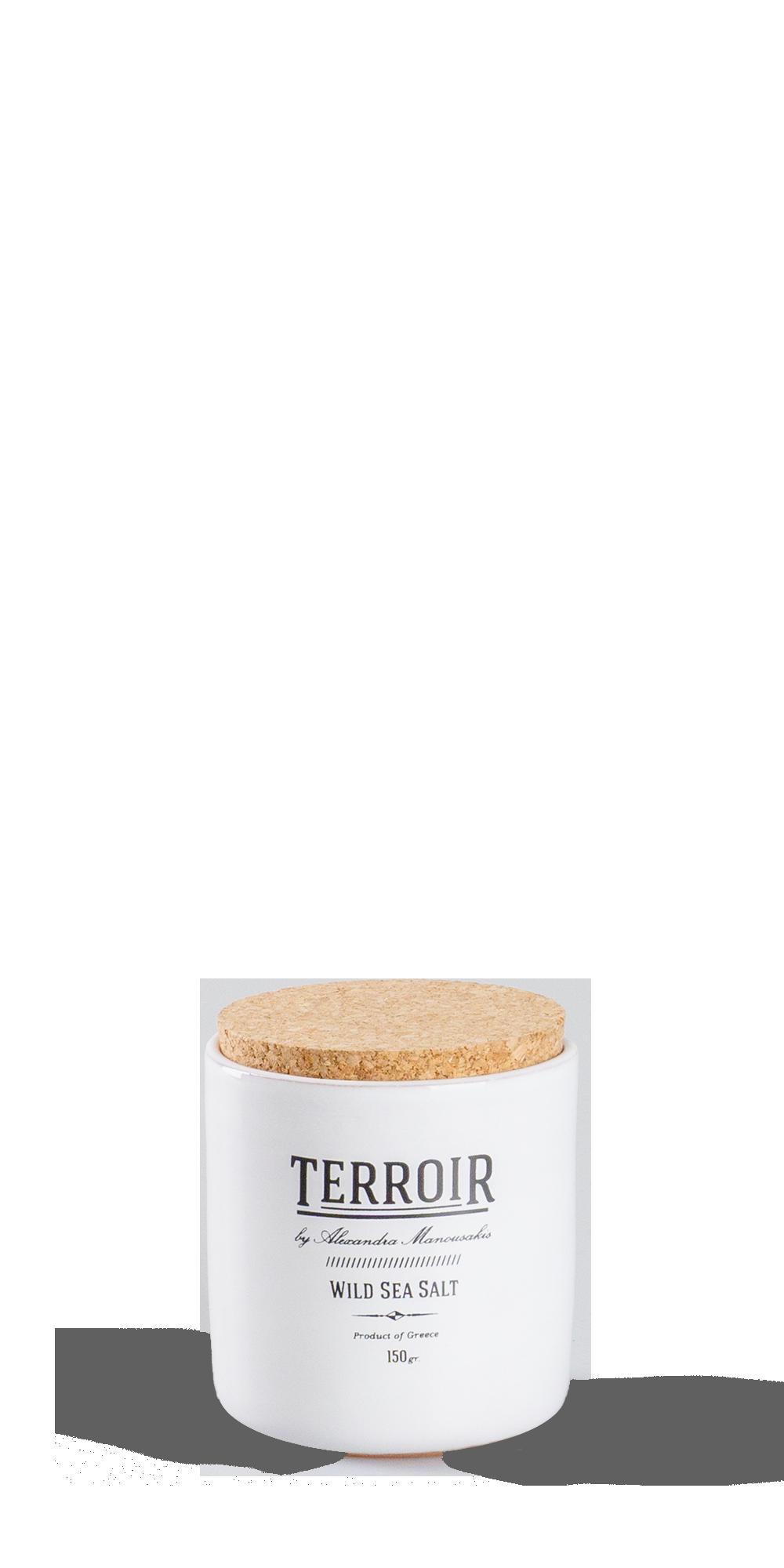 Terroir - Meersalz