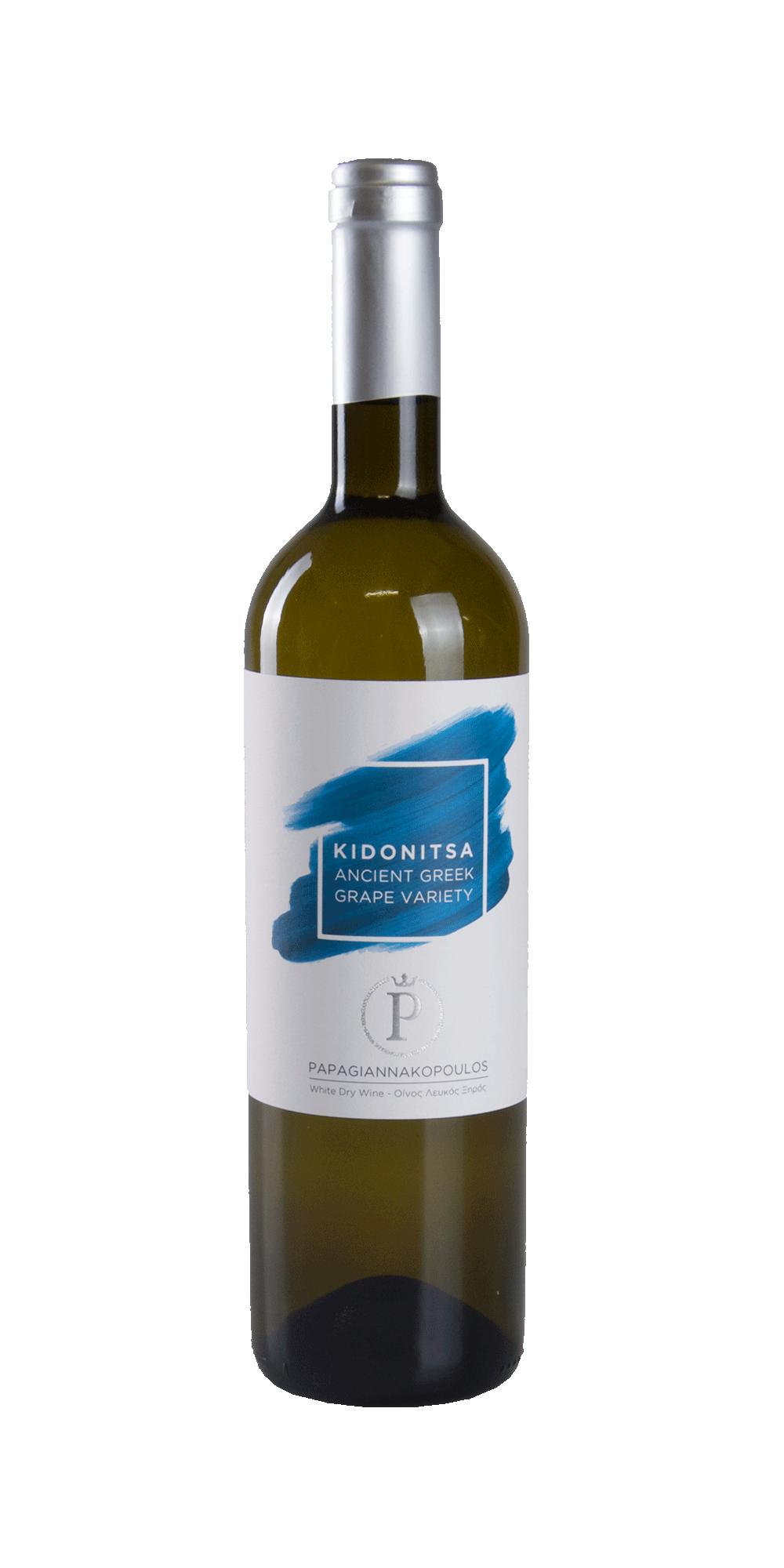 Kidonitsa 2020 - Papagiannakopoulos Winery