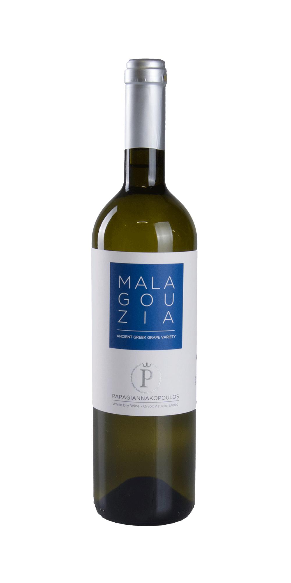 Malagousia 2020 - Papagiannakopoulos Winery