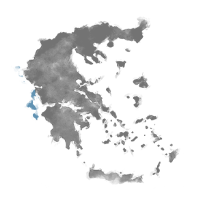 Ionische Inseln