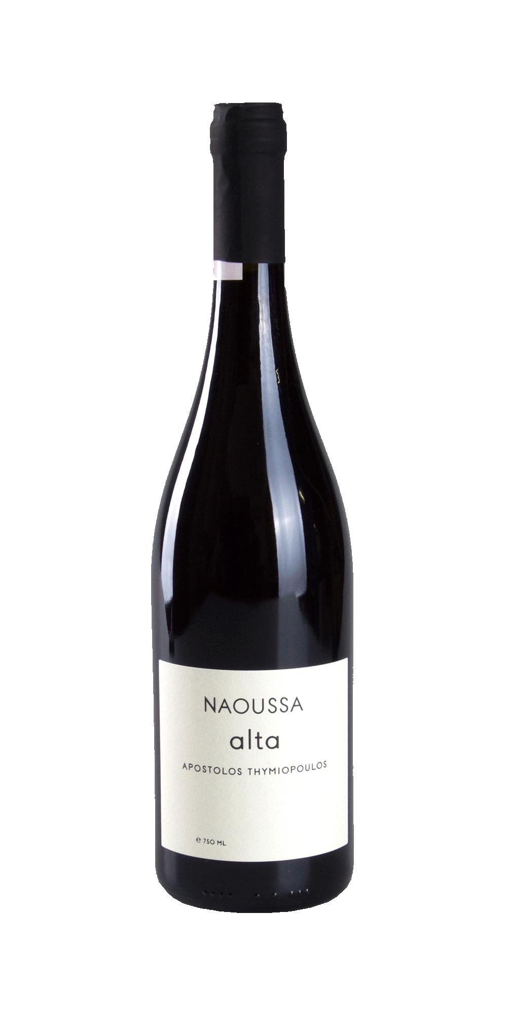 Naoussa Alta 2018