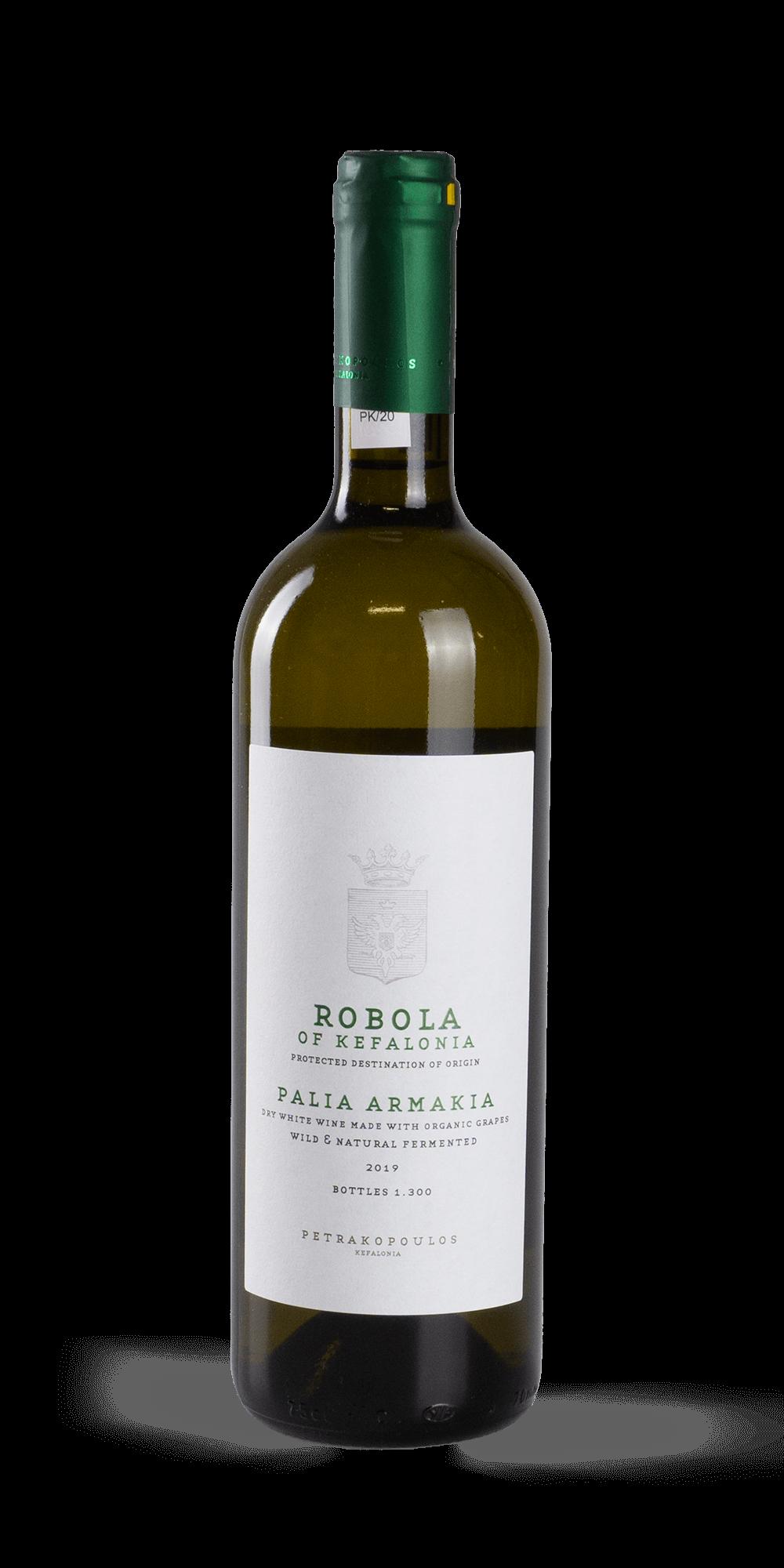 Palia Armakia BIO 2019 - Petrakopoulos Wine