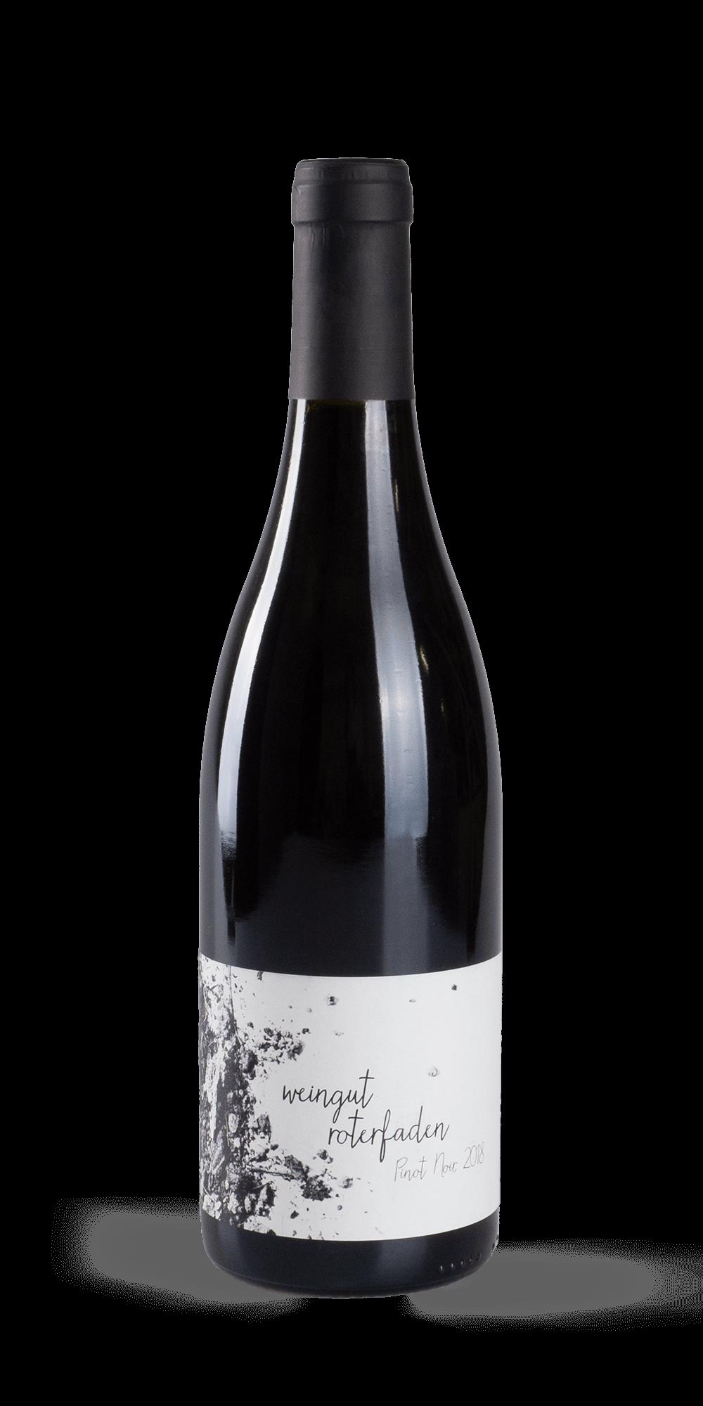Pinot Noir BIO 2018