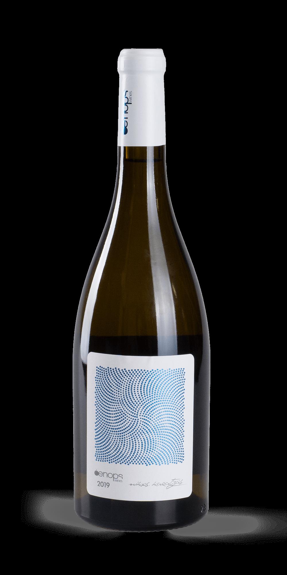 Vidiano 2019 (Oenops Wines)