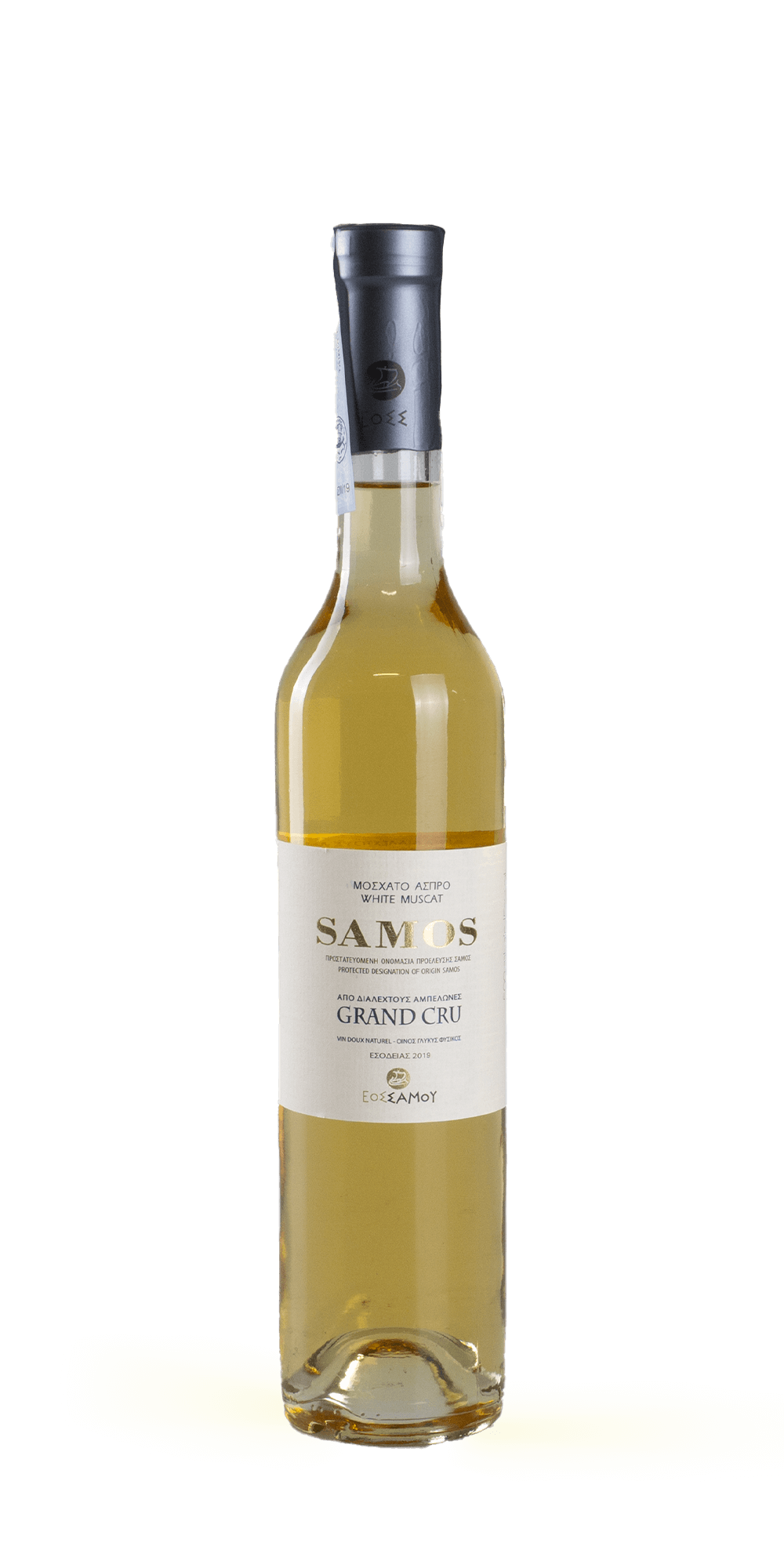Samos Grand Cru Vin Doux Naturel 2019