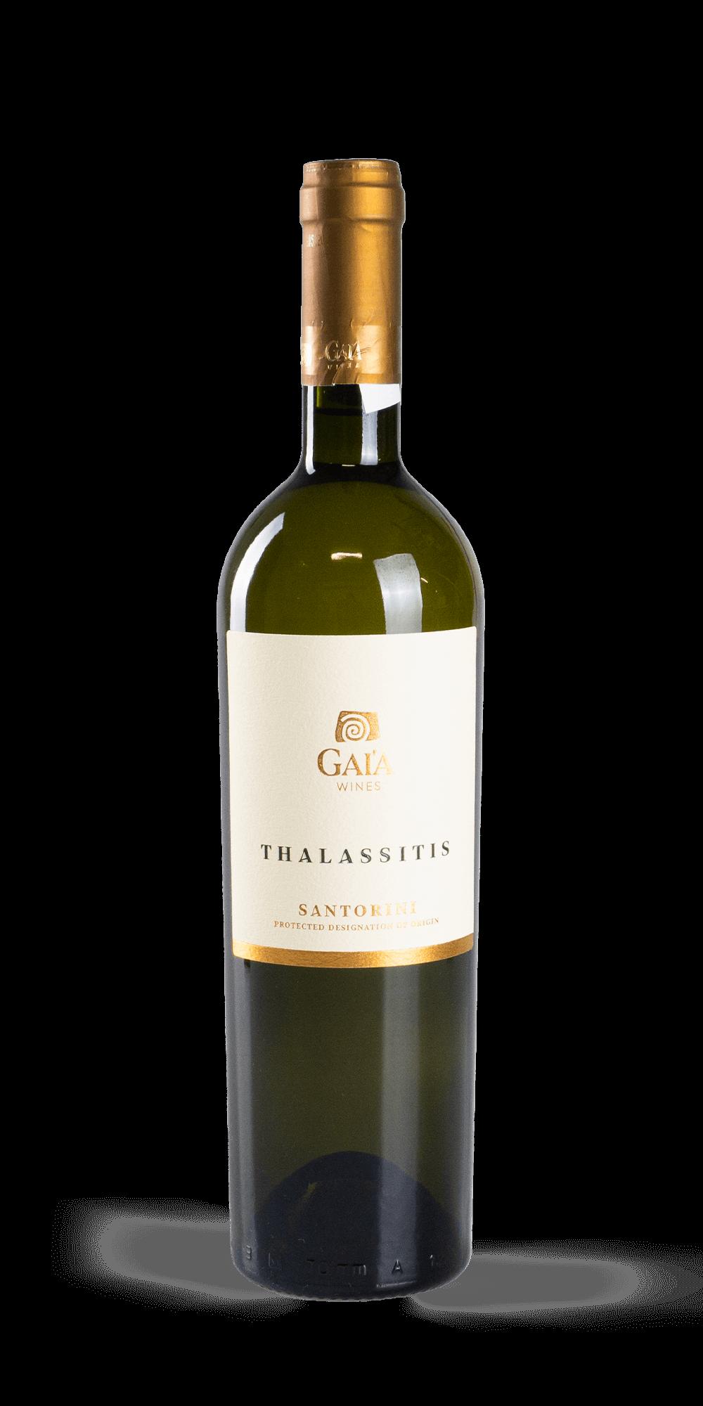 Thalassitis 2019 - Gaia Wines
