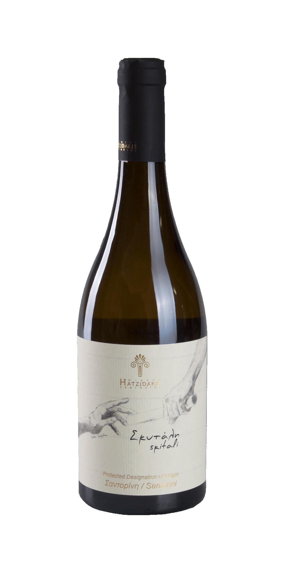 Skitali 2017 - Hatzidakis Winery