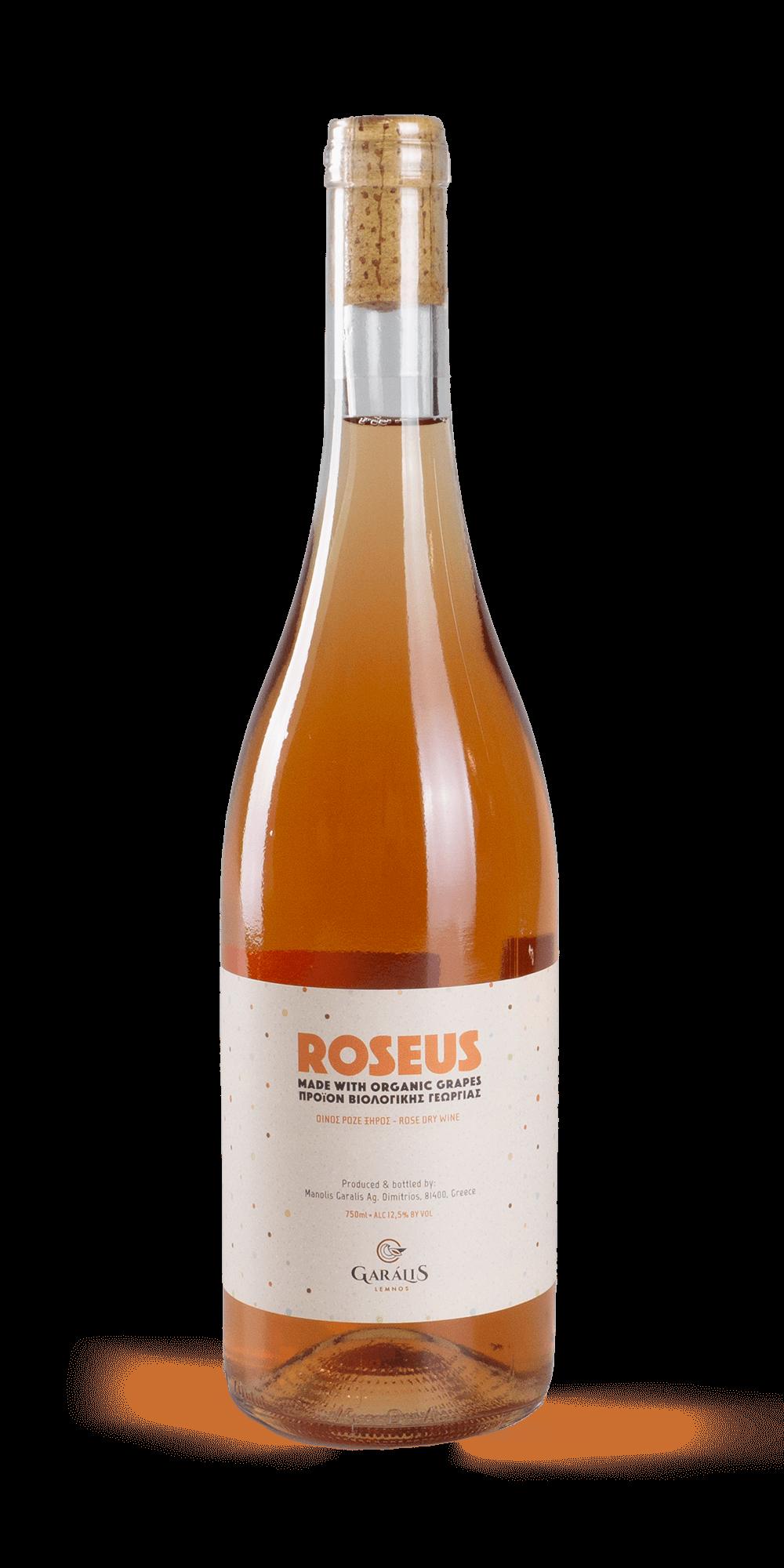 Roseus 2019
